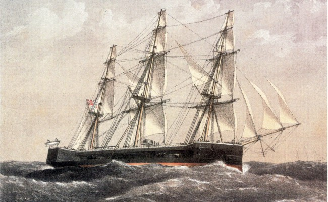 HMS_captainWilliam_Frederick_Mitchell