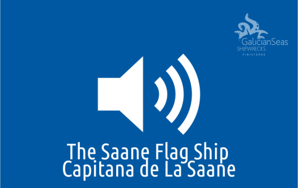 The Saane Flag Ship