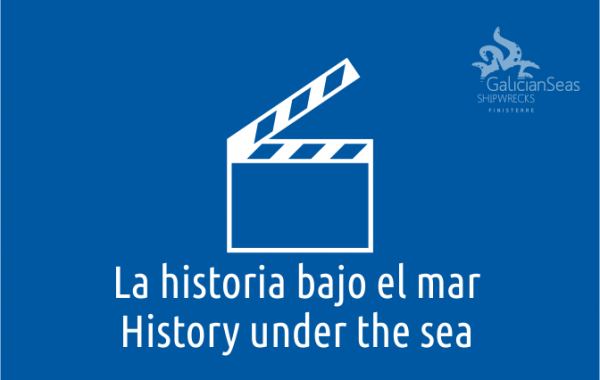 History under the sea