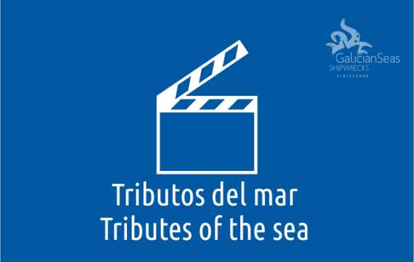 Tributes of the sea